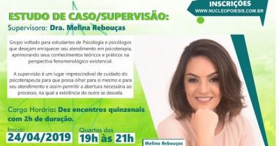 ESTUDO DE CASO/SUPERVISÃO