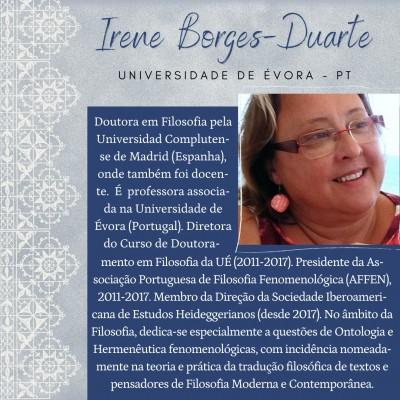 Irene Borges-Duarte