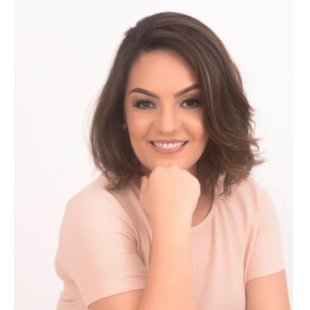 Melina Rebouças