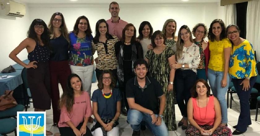 Workshop Terapia de Grupo Fenomenológica